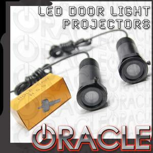 ORACLE GOBO LED Door Light Projector