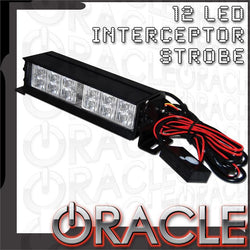 ORACLE 12 LED Interceptor Strobe