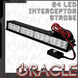 ORACLE 24 LED Interceptor Strobe