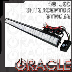 ORACLE 48 LED Interceptor Strobe