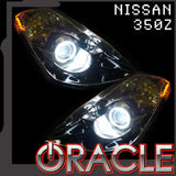 2006-2011 Nissan 350Z ORACLE Halo Kit