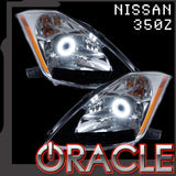 2003-2005 Nissan 350Z ORACLE Halo Kit