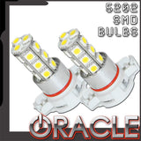 ORACLE 5202 18 LED Bulbs (Pair) - Amber