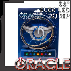 "ORACLE 36"" LED Flex Strip Retail Pack"