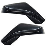 ORACLE Chevy Corvette C6 Concept Side Mirrors