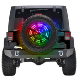 ORACLE LED Illuminated Spare Tire Wheel Ring Third Brake Light