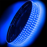 ORACLE LED Illuminated Wheel Rings - Single / Double LED