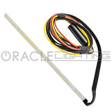 "ORACLE 6"" PLASMA Switchback DRL Strip - (Single)"