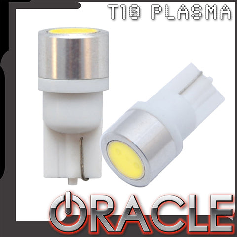 ORACLE T10 Plasma Bulbs (Pair)