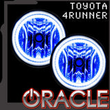 2014-2018 Toyota 4-Runner ORACLE Fog Light Halo Kit
