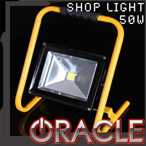 50W LED Shop Light