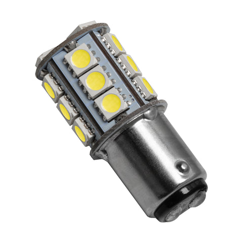ORACLE 1157 18 LED 3-Chip SMD Bulb (Single)