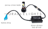 ORACLE 5202 LED Headlight Replacement Bulbs