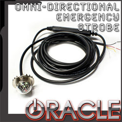 ORACLE SMD Hideaway Omni-Directional Surface Mount Strobe