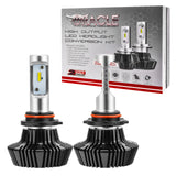 ORACLE Chevrolet C6 Corvette 4,000+ Lumen LED Fog Light Kit
