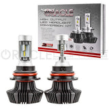 ORACLE 9004 4,000 Lumen LED Headlight Bulbs (Pair)