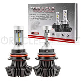 ORACLE 9007 4,000+ Lumen LED Headlight Bulbs (Pair)