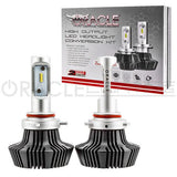 2015-2021 Dodge Challenger ORACLE 9012 4,000+ Lumen LED Headlight Conversion Kit - High/Low Beam