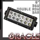 ORACLE Off-Road 8'' 36W LED Light Bar - CLEARANCE