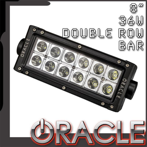 ORACLE Off-Road 8'' 36W LED Light Bar