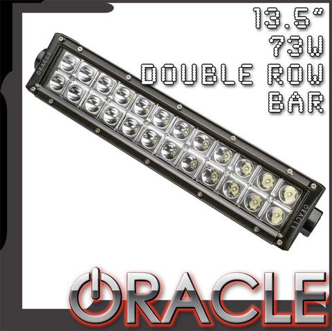 ORACLE Off-Road 13.5'' 72W LED Light Bar