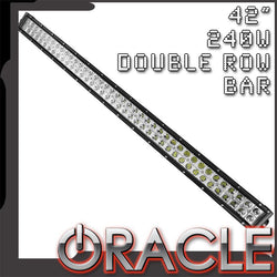 "ORACLE Off-Road 42"" 240W LED Light Bar - CLEARANCE"