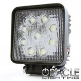 "ORACLE Off-Road 4.5"" 27W Square LED Spot Light"