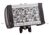 "ORACLE Off-Road 6"" 18W Dynamic LED Light Bar"