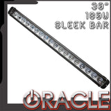 "ORACLE Off-Road 30"" 180W Sleek LED Light Bar"