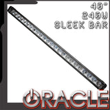 "ORACLE Off-Road 40"" 240W Sleek LED Light Bar"