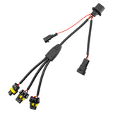 ORACLE Vector™ Replacement Headlight Wiring Harness