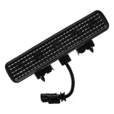 "ORACLE Jeep Wrangler JL ""Smoked Lens"" LED Third Brake Light"