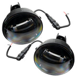 ORACLE Lighting Toyota Tundra/Tacoma/Sequoia/Solara High Powered LED Fog (Pair)