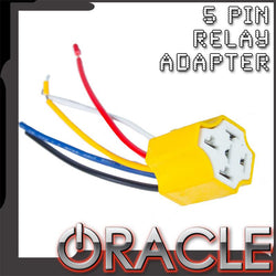 ORACLE 5 Pin Relay Adapter