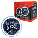 "ORACLE Pre-Installed 5.75"" H5006/PAR46 Sealed Beam Headlight"