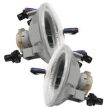 2007-2013 GMC Yukon Pre-Assembled Fog Lights