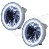 2010-2013 Chevrolet Camaro ORACLE Pre-Assembled Fog Lights - RS