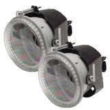 2005-2010 Chrysler 300C Pre-Assembled Fog Lights
