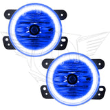 2011-2014 Dodge Charger Pre-Assembled Fog Lights