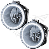 2006-2010 Jeep Commander Pre-Assembled Fog Lights