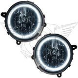 2007-2010 Jeep Compass Pre-Assembled Headlights