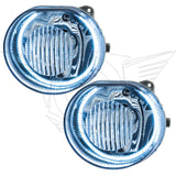 2002-2004 Jeep Liberty Pre-Assembled Fog Lights