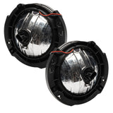2007-2016 Jeep Wrangler JK Pre-Assembled Headlights