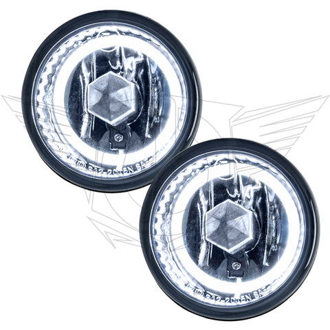 2008-2009 Subaru Legacy Pre-Assembled Fog Lights