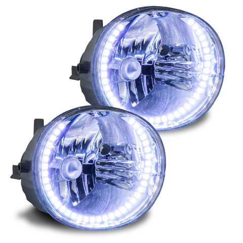 2006-2009 Toyota 4-Runner Pre-Assembled Fog Lights