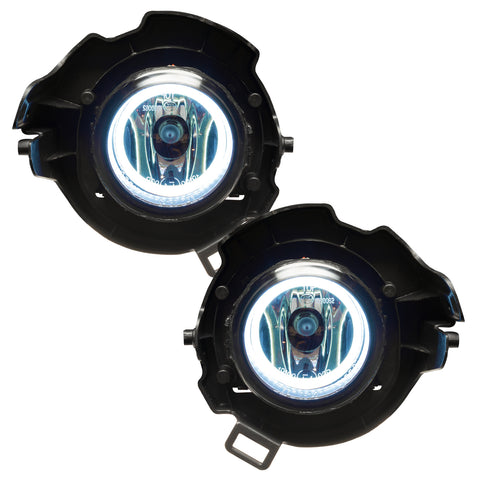 ORACLE Lighting 2008-2014 Nissan Armada Pre-Assembled Fog Lights