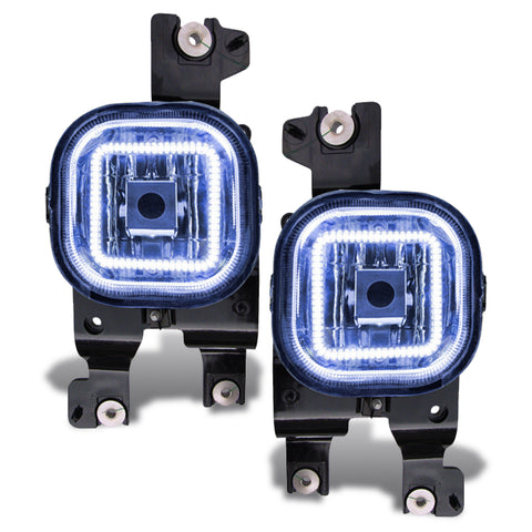 2008-2010 Ford F-250/F-350 Super Duty Pre-Assembled Fog Lights