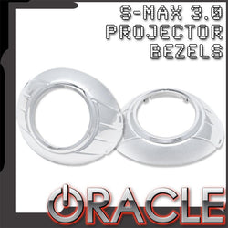 ORACLE S-Max 3.0 Projector Bezels (Pair)