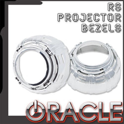 ORACLE RS Projector Bezels (Pair)