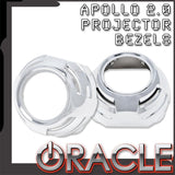 ORACLE Apollo 2.0 Projector Bezels (Pair)